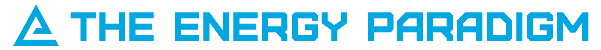 The Energy Paradigm Logo
